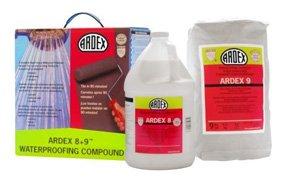 Masonry Products & Supplies