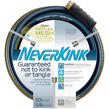 Neverkink 174 Extra Heavy Duty 3000 Series 5 8 X 100 Old