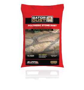 Alliance Gator Dust Bond Stone Grey