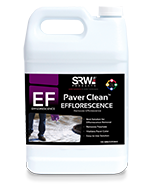 SRW EF Efflorescence Cleaner