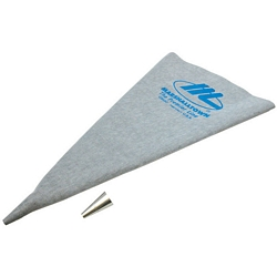 Vinyl Grout Bag Metal Tip