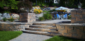 Belgard 2009 Northeast