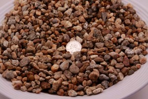 38 Washed Natural Round Stone Peastone