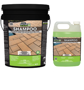 Alliance Gator Clean Shampoo