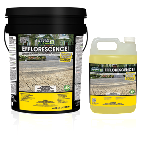Alliance Gator Efflorescence Cleaner