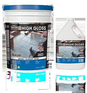 Alliance Gator Hybrid Seal High Gloss
