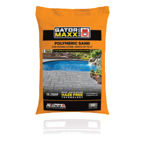 Alliance Gator Maxx Sand for Overlays