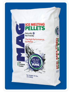 Mag Pellets Magnesium Chloride