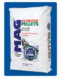 Mag Pellets Magnesium Chloride