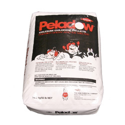 Peladow Calcium Chloride Pellets