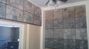 Stone Veneers and Masonry Products