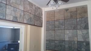Stone Veneers and Masonry Products