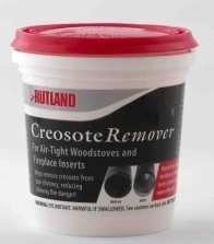 Powder Creosote Remover RUT-97