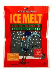 Road Runner Ice Melt - 20Lbs Bags