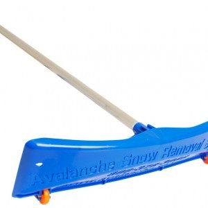 Avalanche Roof Snow Removal System SnowRake! Deluxe 20