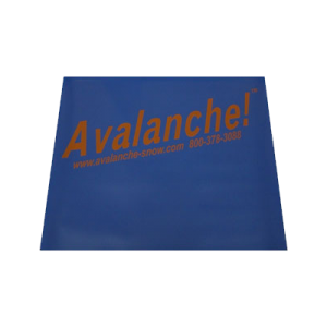 Avalanche Snow Removal System Slide Material Only