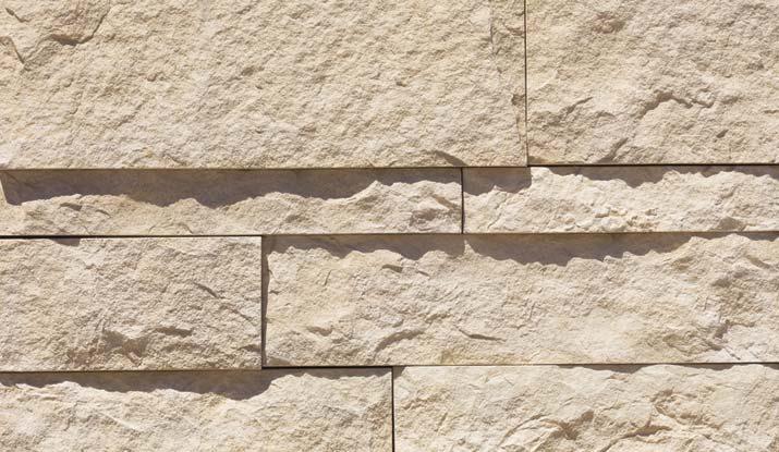Eldorado stone veneer cut coarse stone old station for Modern brick veneer