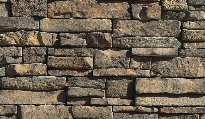 Eldorado Stone Veneer Mountain Ledge Panels Old Station