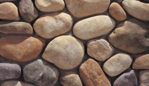 Eldorado Stone Veneer River Rock