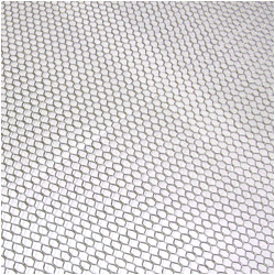 Galvanized Diamond Lath