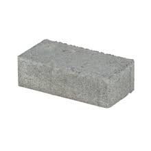 Oldcastle Concrete Brick 2 14 Gray