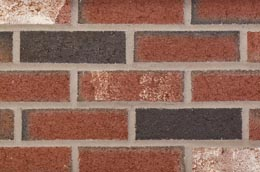 Redland Clay Brick KF Antique