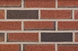 Redland Clay Brick KF Mohawk Matt