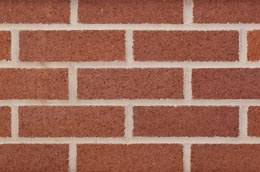 Redland Clay Brick KF Red Matt