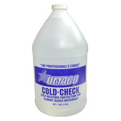Umaco Cold Check Anti-Freeze Gallon