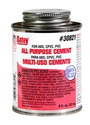 Universal PVC Cement Clear 12 Pints