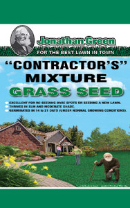 Jonathan Green Contractors Mix