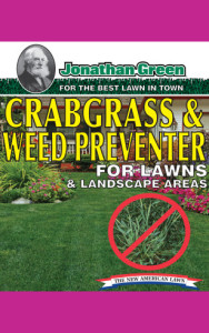 Jonathan Green Crabgrass & Weed Preventer