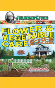 Jonathan Green Flower & Vegetable Care 5-10-5