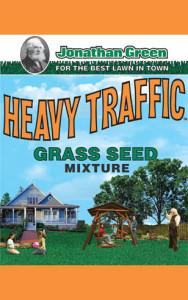 Jonathan Green Heavy Traffic Mixture