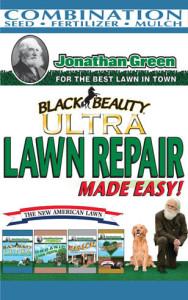 Lawn Repair bag