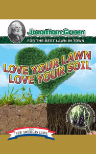Jonathan Green Love Your Lawn – Love Your Soil