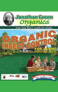Jonathan Green Organic Insect Control