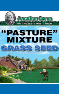 Jonathan Green Pasture Mix