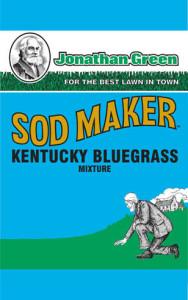 Jonathan Green Sod Make Kentucky Bluegrass Blend