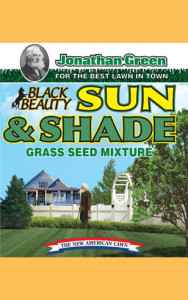 Jonathan Green Sun & Shade Mixture