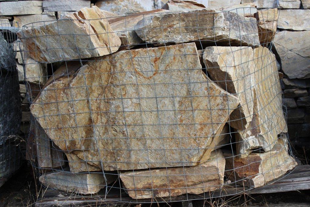 Building Stone Veneer : Sterling stone building veneer mosaic quot old