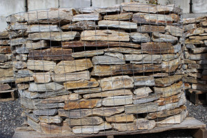 Sterling Stone Thin wall 1-3 rise