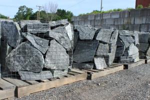 Whiteline Stone Building Veneer - Mosaic 3-5
