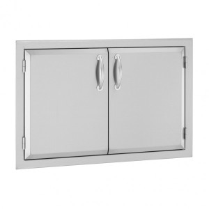 Alturi 30″ Double Doors