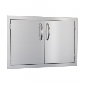 Summerset 30″ Double Door