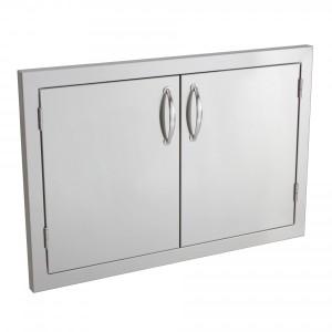 Summerset 30″ Double Doors (Masonry Flange)