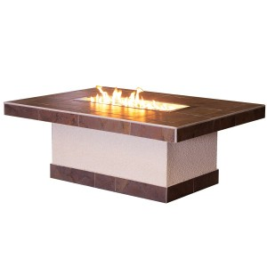 Summerset Siena Fire Pit Table