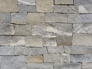 Stoneyard Portsmouth Granite™ Ashlar Natural Thin Stone Veneer