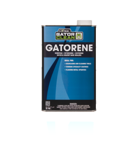 Alliance Gatorene Cleaner