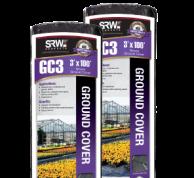 SRW GC3 - GROUND COVER - WOVEN FABRIC